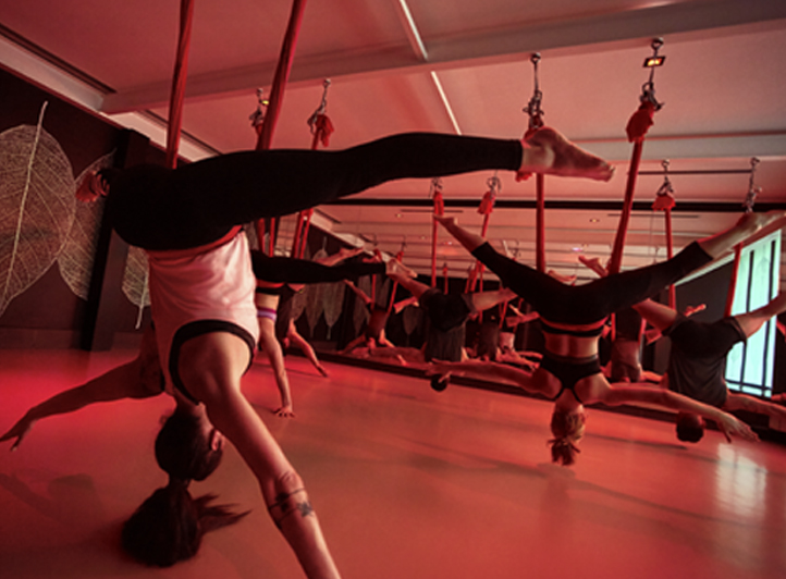 Antigravity SF