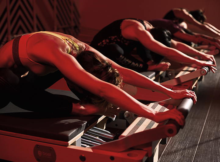 Gravity Pilates / Allegro