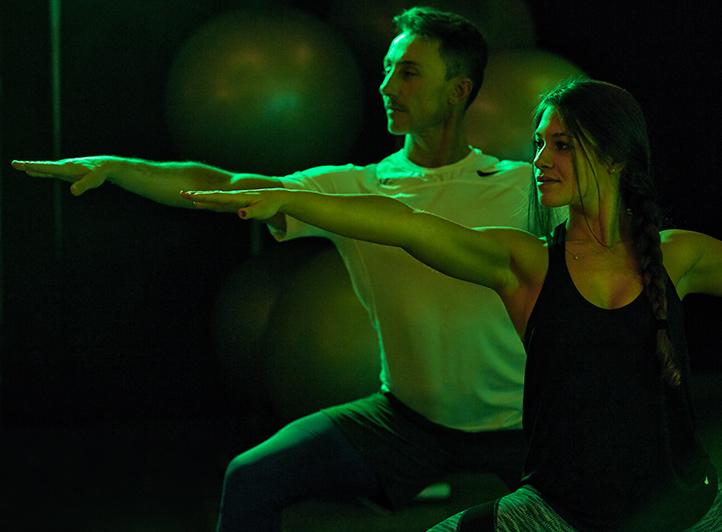 Yoga Calm - Kundalini