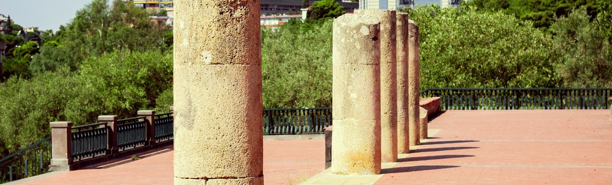 Outdoor Catania