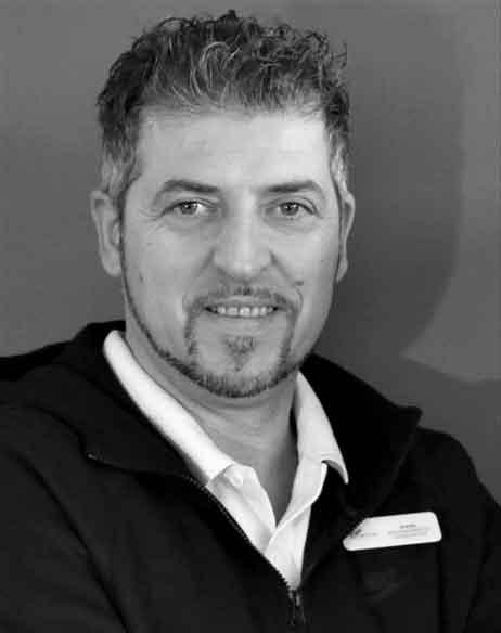 Gianni Montuschi