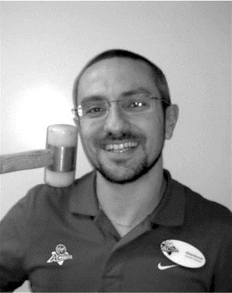 Gianluca Caprio