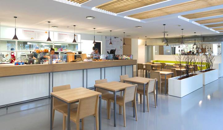 VIRGIN ACTIVE CAFÉ palestra Milano Corsico