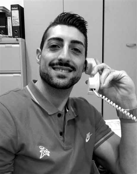 Gianluca  Calì