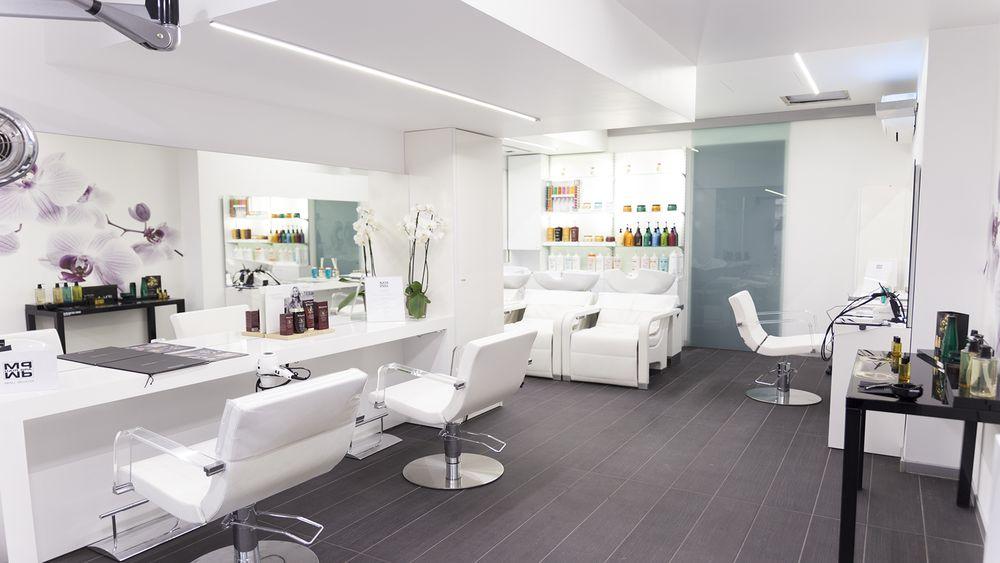 Mp Hair Spa palestra Milano Corso Como