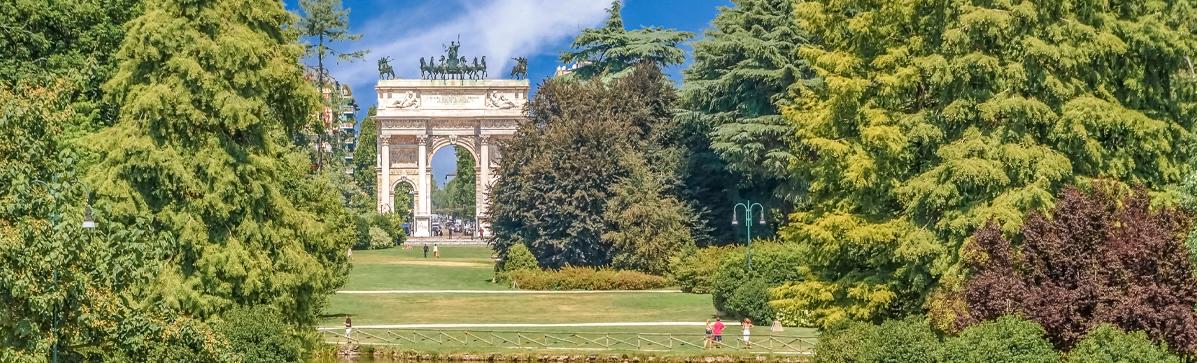 Outdoor Milano