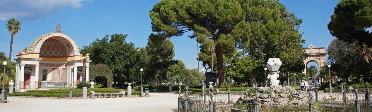 Outdoor Palermo
