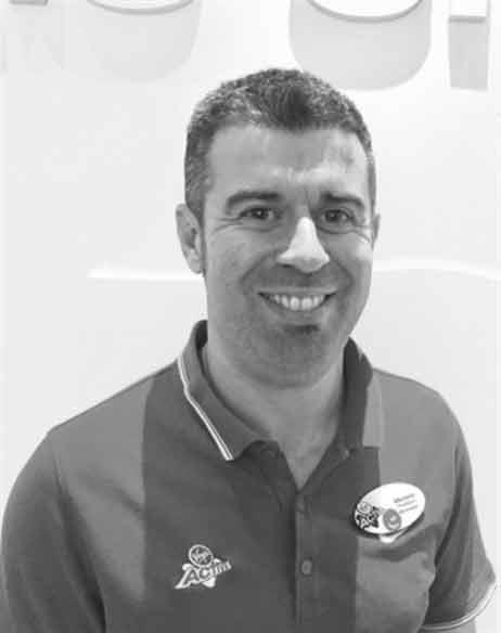 Michele Becchi