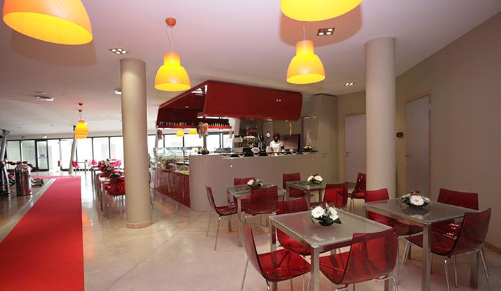 VIRGIN ACTIVE CAFÉ palestra Roma Ostia