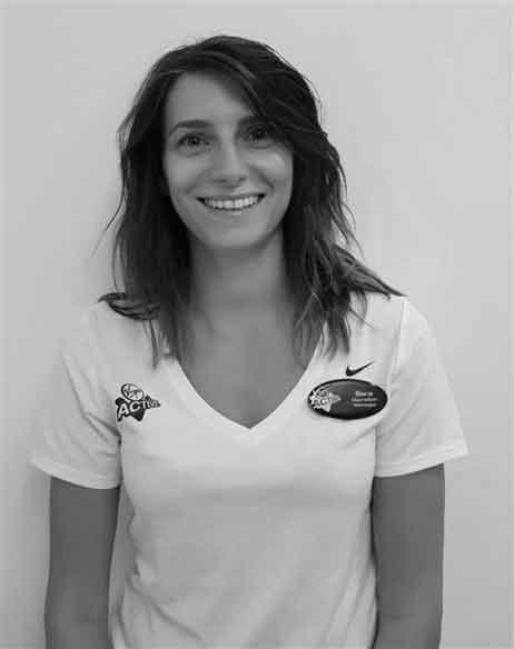 Sara  Putignano