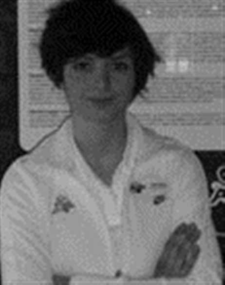Vanessa  Tosi