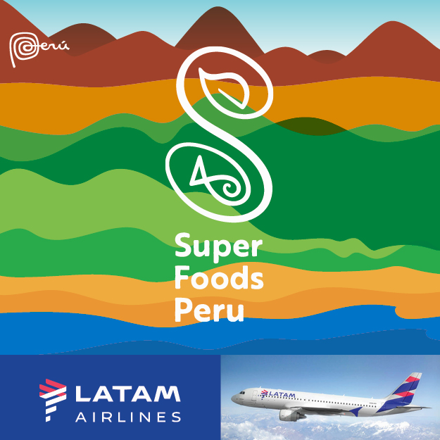 Superfoods Peru