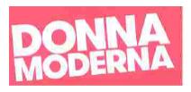 donnamoderna logo
