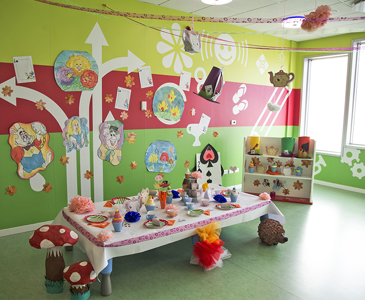 Club Junior KIDSVILLE  1