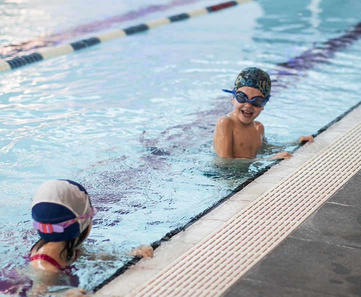 Club Junior Scuola nuoto  1
