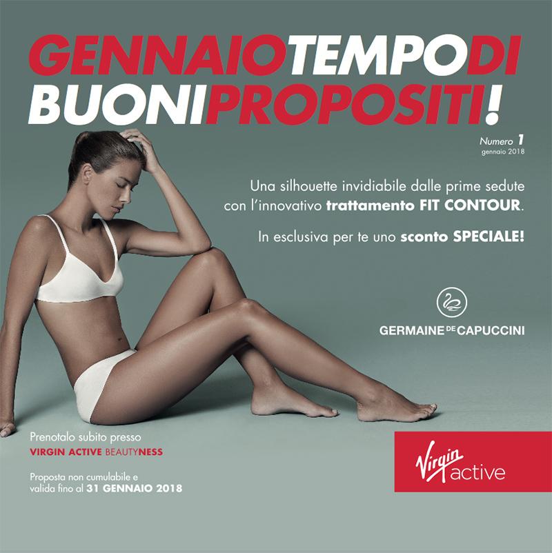 promo Area Beauty e Parruchiere palestra Milano Cavour