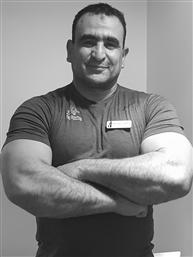 Mohamed Zanfal