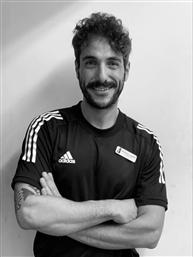 Alessandro  Parrinello
