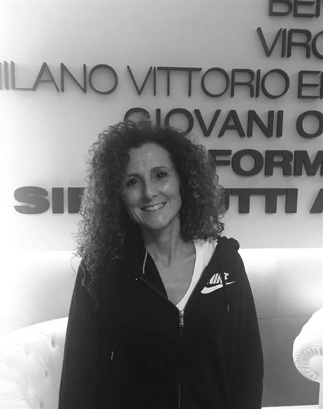Sabrina Ghirardi