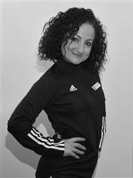 Daniela  Zazo