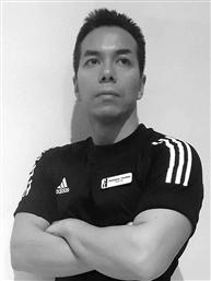 Daniele Nguyen