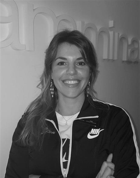 Sara Vagarinho