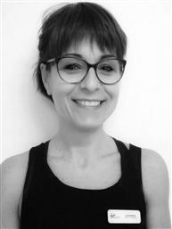 Alessandra Bonazza