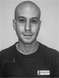 Marco Geirola