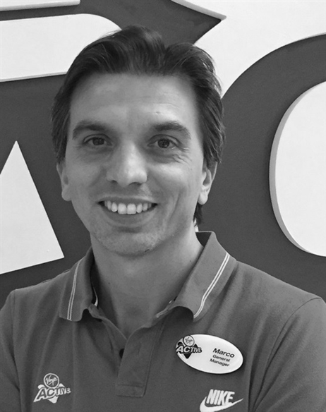 Marco Cardo