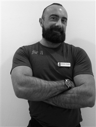 Eros Morgantino