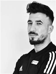 Cristian Piediscalzi
