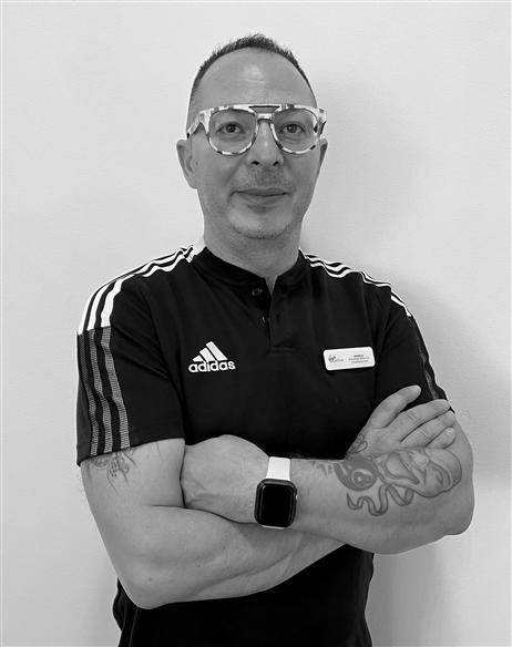 Carmen Savino