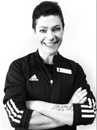 Barbara Attisano