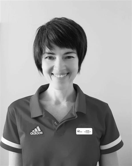 Cristina Zonari