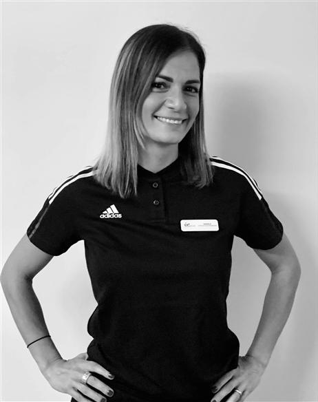 Daniela Ilacqua
