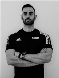 Damiano Rovai