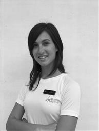 Alessia  Nucifora