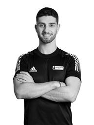 Marco Giangrasso