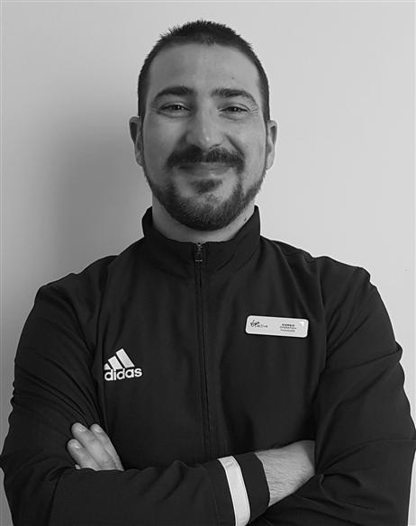 Giorgio Bravi