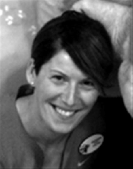 Veronica Bertolin
