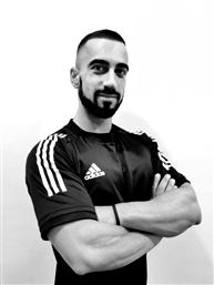 Matteo Vezzani