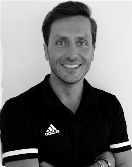 Matteo Astarita