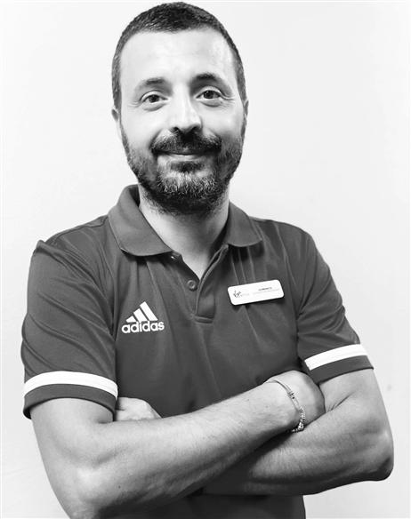Domenico  Sisca