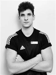Joshua Maurizio