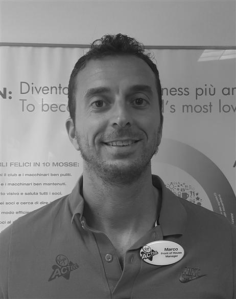Marco Bartolotta