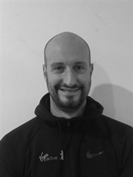 Riccardo  Vannini