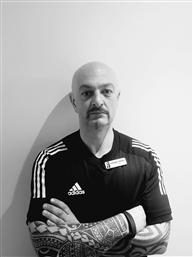 Fabio Pizzuti