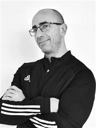 Gian Mauro Cupellini