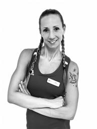 Erika Tirinato