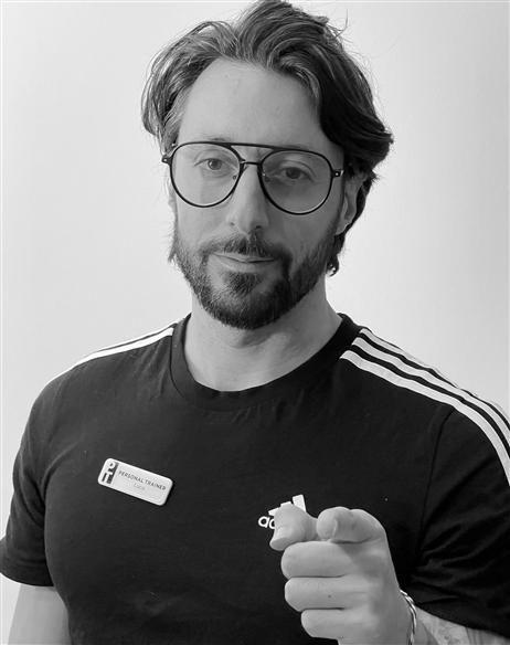 Luca Bacoccoli
